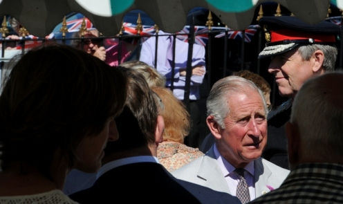 Prince Charles in Penzance 00004