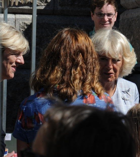 Prince Charles in Penzance 00007