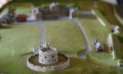 pendennis castle 004