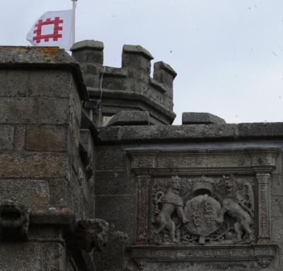 pendennis castle 009
